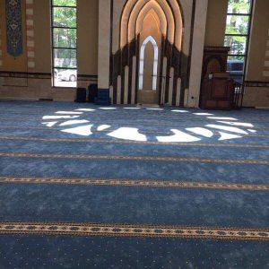 Musalla Masjid Carpets Masjid Carpets Made in Turkey