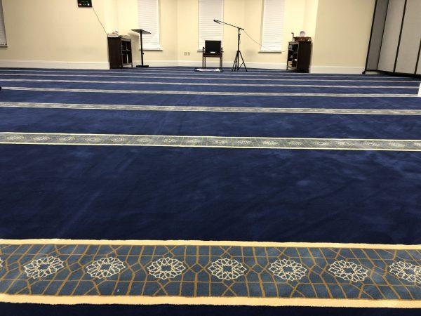 Wool Masjid Carpet